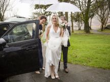 A Magical Gougane Barra & Muckross Park Hotel Wedding by Golden Moments Wedding Photography images 19