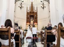 A Traditional Sun-Filled Wedding by Lyndyloo in Spain images 22