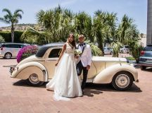 A Traditional Sun-Filled Wedding by Lyndyloo in Spain images 32