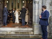 A Magical Gougane Barra & Muckross Park Hotel Wedding by Golden Moments Wedding Photography images 30