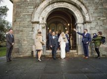 A Magical Gougane Barra & Muckross Park Hotel Wedding by Golden Moments Wedding Photography images 32