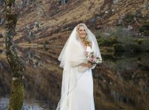A Magical Gougane Barra & Muckross Park Hotel Wedding by Golden Moments Wedding Photography images 37