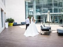 A Traditional Sun-Filled Wedding by Lyndyloo in Spain images 53