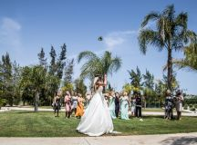 A Traditional Sun-Filled Wedding by Lyndyloo in Spain images 54