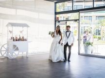 A Traditional Sun-Filled Wedding by Lyndyloo in Spain images 56