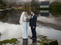 A Magical Gougane Barra & Muckross Park Hotel Wedding by Golden Moments Wedding Photography images 42