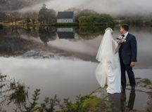 A Magical Gougane Barra & Muckross Park Hotel Wedding by Golden Moments Wedding Photography images 43