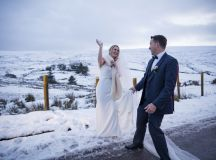 A Magical Gougane Barra & Muckross Park Hotel Wedding by Golden Moments Wedding Photography images 45