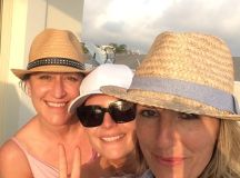 Lisa Cannon on Her Trip to Stunning Cyprus – A Fab Destination for Honeymooners or Hen Parties images 8