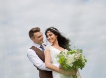 Westport Woods: A Breathtaking Destination Wedding Location images 3