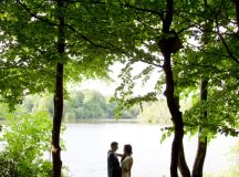 Westport Woods: A Breathtaking Destination Wedding Location images 9