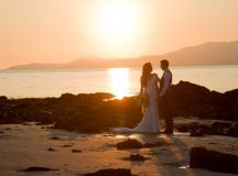 Westport Woods: A Breathtaking Destination Wedding Location images 17