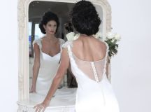 Girls with Curls: Bridal Hair Inspiration images 0