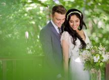 Westport Woods: A Breathtaking Destination Wedding Location images 28