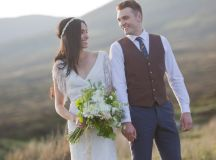 Westport Woods: A Breathtaking Destination Wedding Location images 32