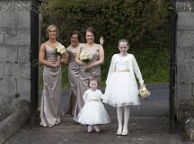 A Romantic Wedding at Errigal Country House Hotel by Andrew Mackin images 4