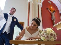 A Romantic Wedding at Errigal Country House Hotel by Andrew Mackin images 9
