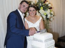 A Romantic Wedding at Errigal Country House Hotel by Andrew Mackin images 18