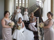 A Romantic Wedding at Errigal Country House Hotel by Andrew Mackin images 29