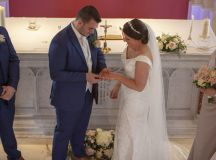 A Romantic Wedding at Errigal Country House Hotel by Andrew Mackin images 33