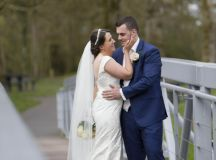 A Romantic Wedding at Errigal Country House Hotel by Andrew Mackin images 37