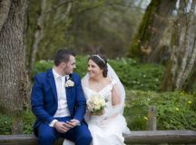 A Romantic Wedding at Errigal Country House Hotel by Andrew Mackin images 0