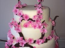 17 Lovely Wedding Cakes images 4
