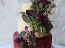 17 Lovely Wedding Cakes images 7