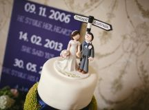 10 Things to Think About When Choosing Your Wedding Cake images 2
