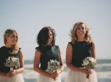 How to Style Bridesmaids in Separates & Where to Shop images 0