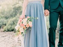 How to Style Bridesmaids in Separates & Where to Shop images 12