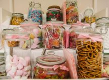 11 Fun Touches That Will Be a Big Hit with Wedding Guests images 11