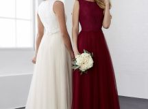 How to Style Bridesmaids in Separates & Where to Shop images 17
