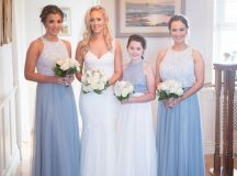 How to Style Bridesmaids in Separates & Where to Shop images 10