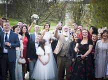 The A-Z of Wedding Photography images 5