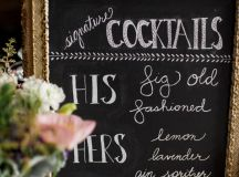 12 Easy Ways to Personalise Your Wedding images 7