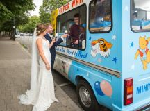 11 Fun Touches That Will Be a Big Hit with Wedding Guests images 0