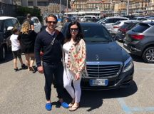 Lisa Cannon in Italy – Bellissimo! Nothing Else Compares! images 3