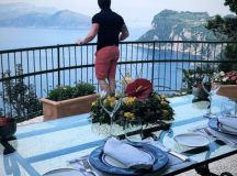 Lisa Cannon in Italy – Bellissimo! Nothing Else Compares! images 23
