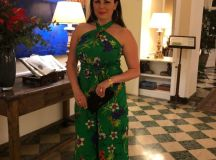 Lisa Cannon in Italy – Bellissimo! Nothing Else Compares! images 12