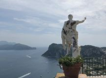 Lisa Cannon in Italy – Bellissimo! Nothing Else Compares! images 14