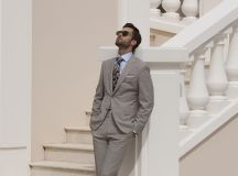 The Complete Groom's Guide to Dressing for Your Wedding images 3
