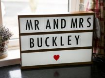 13 Beautiful Wedding Keepsakes You'll Cherish images 8