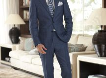 The Complete Groom's Guide to Dressing for Your Wedding images 0