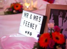 12 Easy Ways to Personalise Your Wedding images 5