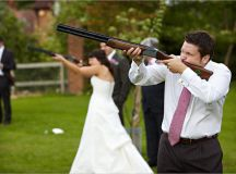 11 Fun Touches That Will Be a Big Hit with Wedding Guests images 4