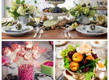 5 Ways To Add Fun To Your Wedding Centrepieces images 0