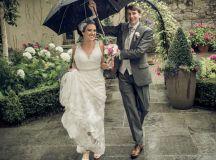 rain on your wedding day