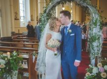 A Wonderful Castle Durrow Wedding by Paul Duane Photography images 18