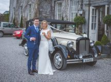 A Wonderful Castle Durrow Wedding by Paul Duane Photography images 19